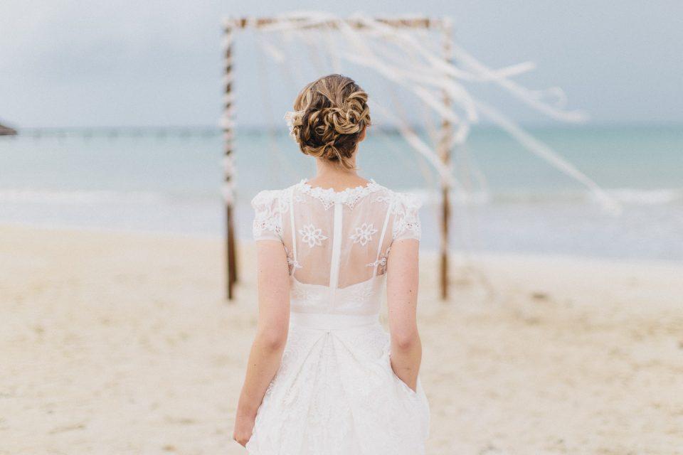 Sal + Jamie/Destination Wedding, Robe SA