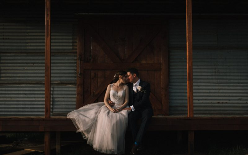 Alli + Matt / Mali Brae, Southern Highlands Wedding