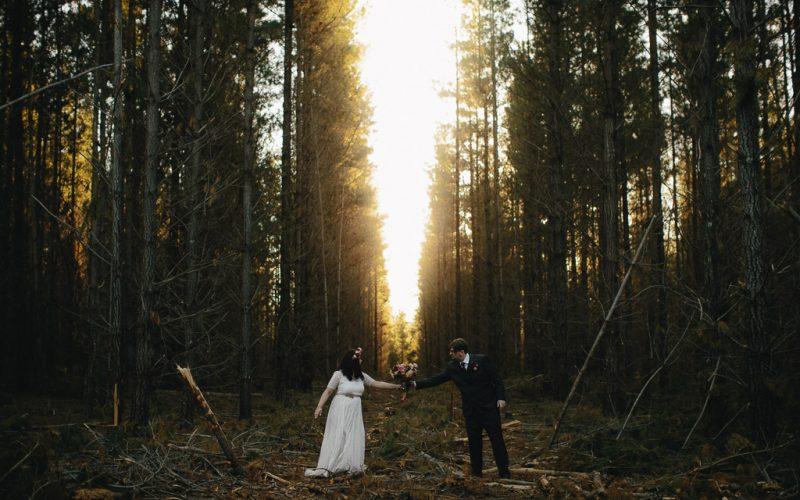 Jacquie + Errien / Belangalo, Southern Highlands Wedding