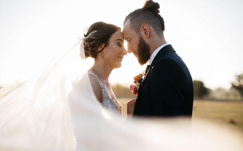 Sophia+Michael / Burnham Grove Estate Wedding