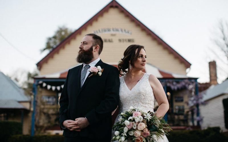 Carly+Andrew / Burrawang, Southern Highlands wedding
