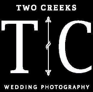 Two Creeks Wedding Photography
