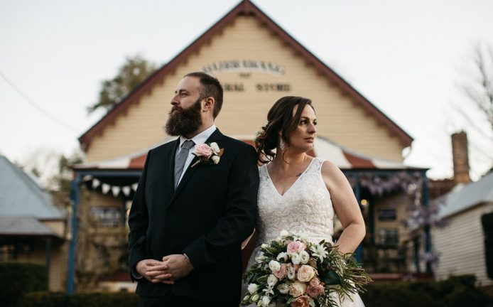 Southern Highlands Wedding photography; Burrawang